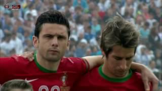 ישראל נגד פורטוגל (רונאלדו) מוקדמות מונדיאל 2014 בעברית משחק המלא