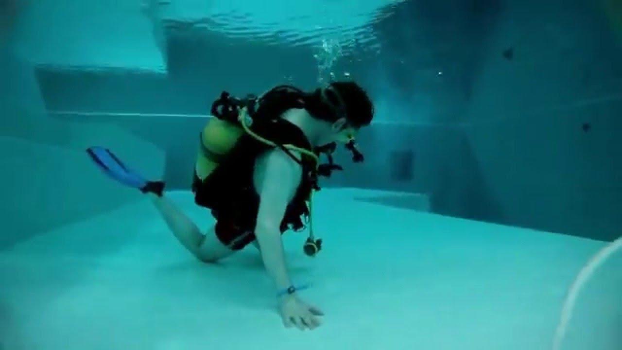 Nemo 33 a segunda piscina mais funda do mundo doovi for Fundas para piscinas