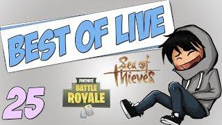 Best Of Live : TOUT est sous contrôle | #25