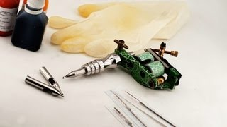 Where Can You Get Supplies? | Tattoo Artist