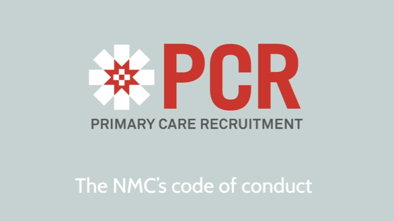 the nmc code of conduct nursing essay According to the nursing and midwifery council code of conduct (nmc, 2008), states that healthcare professionals must presumed patients to have the mental capacity to accept or refuse treatment after being given information on their treatment.