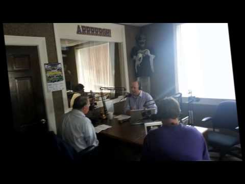 Pirate Radio 1250 and 930 Mike Aresco Interview