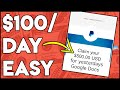 How To Make $100 Per Day From Google Docs [No Money Needed]