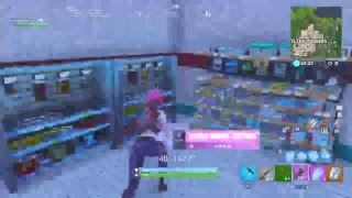 Fortnite Battle Royal Trying to get 10 solo wins Clan Tryouts / 87Wins/ w MKB Squad