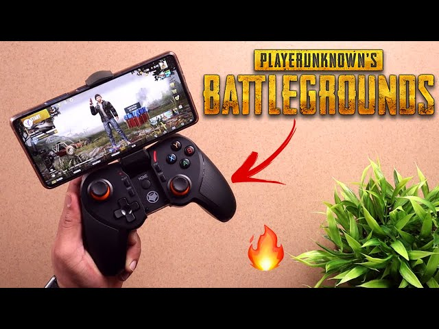 Best Gamepad For PUBG !!! Amkette Evo Gamepad Pro 4 🔥