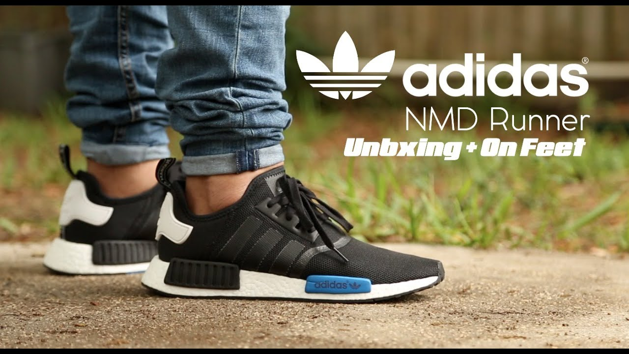 NMD Runner R1 Fashion Camo Mens Pack Glitch Prime Knit OG