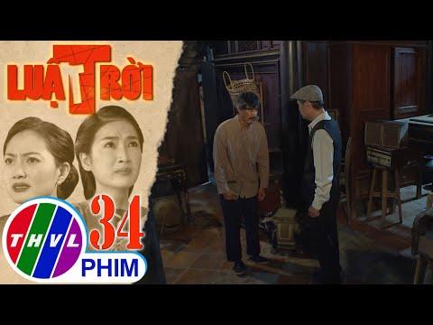Luật trời – Tập 34[3]: Được muốn ông Lâm đưa mình một số tiền để đổi lấy một sự thật