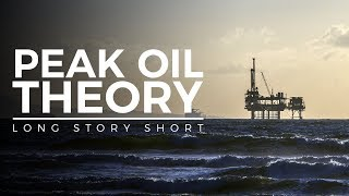 Will We Run Out of Oil Soon?