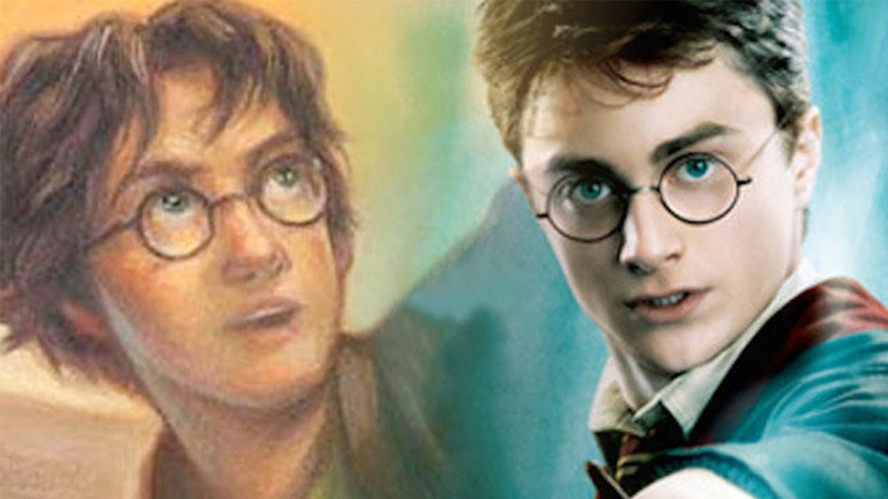 the harry potter novels a controversial issue essay The ultimate destination for word nerds from book reviews to original creative writing, writing tips to quote collections, we've got you covered.