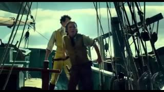 В сердце моря 2015   Трейлер смотреть в HD  на КиноПрофи(, 2015-03-18T05:56:51.000Z)
