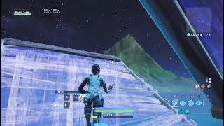 How to retake high ground in any 1v1 on Fortnite without taking damage