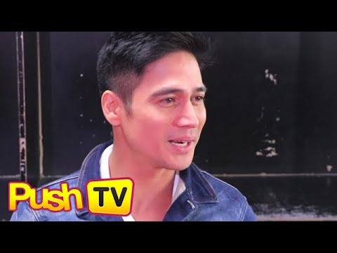 "Push TV: Piolo Pascual on issues surrounding John Lloyd Cruz: ""Mahirap mag-pass ng judgment"""