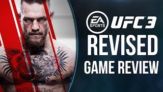 EA Sports UFC 3 Review 2 | Three Weeks Later