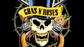 Watch Guns N Roses Hair Of The Dog video