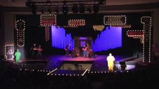 """Penn Trafford - Guys& Dolls 2013 - """"Guys & Dolls"""""""