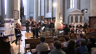 "Telemann: Ouverture in B-flat Major, ""Les Nations"" TWV 55:B5 - Menuet I; Menuet 2"