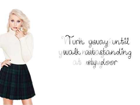 Turn Your Face Lyrics ~ Little Mix