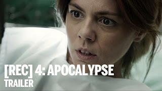 [REC 4]: APOCALYPSE Trailer | Festival 2014