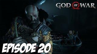 GOD OF WAR : Confidence   Episode 20