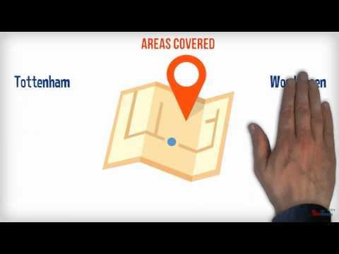 Driving Instructors Tottenham | Drivers Kool