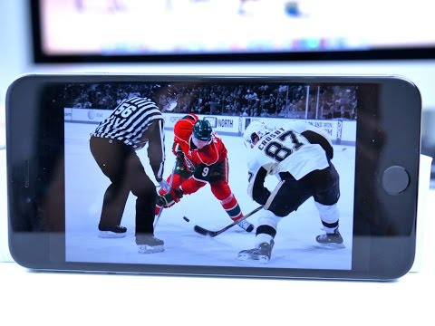WATCH NHL Games On Any DEVICE With Rogers GameCenter Live