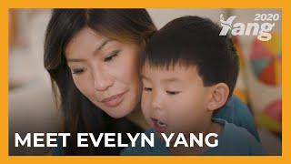 Meet Evelyn Yang
