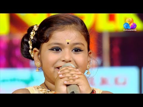 Top Singer March 18,2019 Flowers TV Reality Show