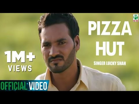 Pizza Hut | Lucky Shah | Brand New Song Feat KV Singh | 2013 | Full HD
