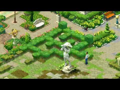 Exceptionnel Garden Scape