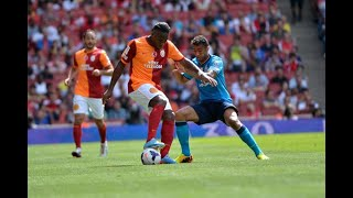 Emirates Cup 2013 | Galatasaray 1-0 FC Porto