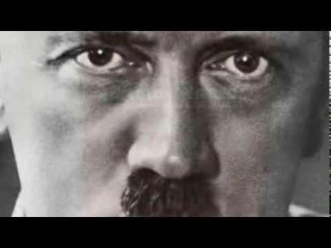 Adolf Hitler  Mein Kampf The Epilogue