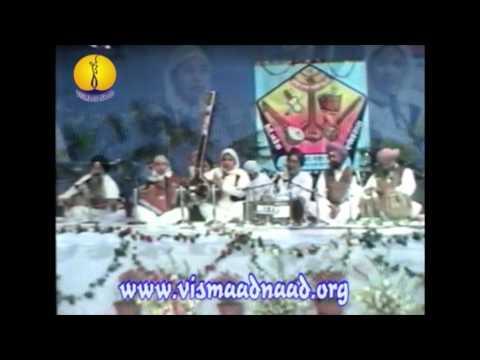AGSS 2001 - Raag Suhi : Principal Shamsher Singh Ji Kreer