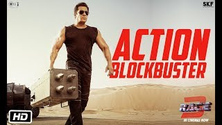 Race 3 | Action Blockbuster | Salman Khan | Remo D'Souza