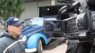 AA haber - Klasik otomobil koleksiyonuna servet harcadı