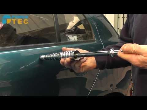 Power-Tec Dent Remover Glue Kit from APS Auto Parts
