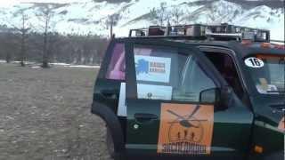 «Экспедиция-Трофи 2013» — Команда «NEC»(, 2013-03-08T12:16:44.000Z)