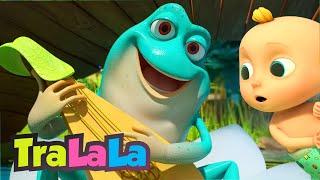 Elefantul Cici TOP 25 - Cântece pentru copii | TraLaLa