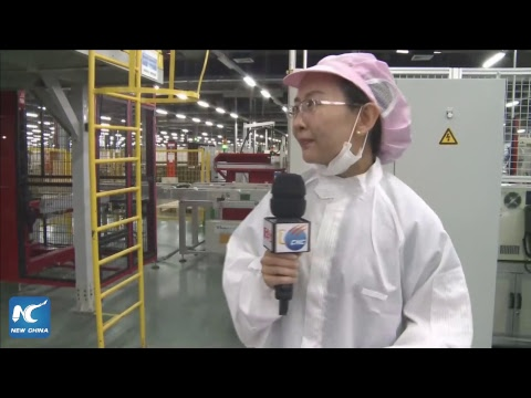 """""""Sunshine"""" on Silk Road: Chinese solar panel maker eyes growth in Thailand"""