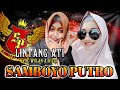 Cover Lintang Ati voc Rizqi & Wulan Jaranan Samboyo Putro live Sumberkepuh Getas 2019