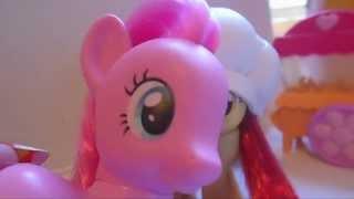 MLP FIM - Pinkie Pie Cupcake Song
