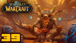Side Story Part 1 - Let's Play: World of Warcraft - Part 39