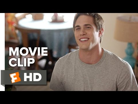 The Edge of Seventeen Movie CLIP - Life Isn't Fair (2016) - Hailee Steinfeld Movie