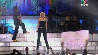 ВАЛЕРИЯ - Часики LIVE 2006