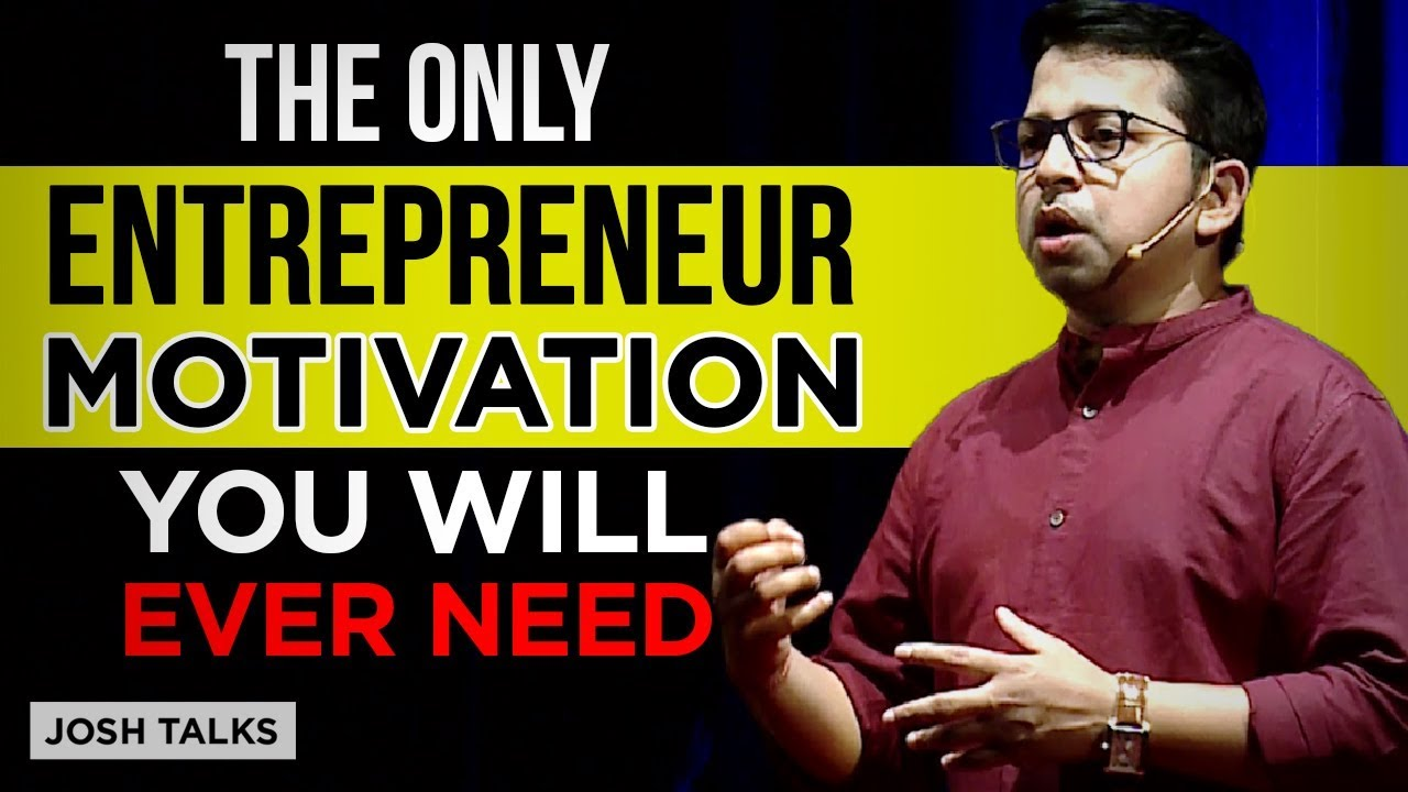Things To Know Before Launching Your Very Own Startup | Sujay Santra | Entrepreneur Motivation