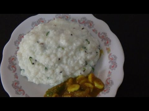 Curd Rice - Thayir Sadam -Variety Rice By Healthy Food Kitchen