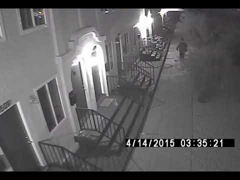 STOLEN NISHIKI: East Hollywood Bike Thief (2)