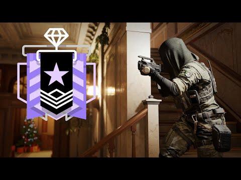 Rainbow Six: Siege Highlights #2 | Frysbe