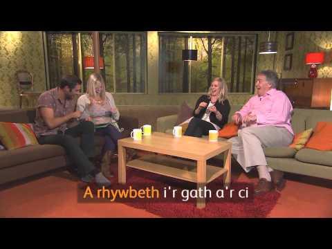 Hwb — Mynd Drot Drot (14/10/12)