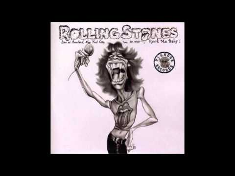 The Rolling Stones - Hand Of Fate - Live in Roseland, NY, 2002