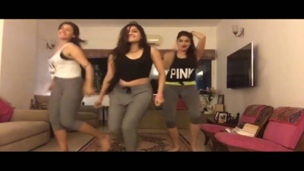 Sorry, that hot ass girl dancing think